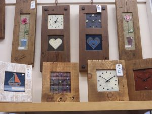 Room 15-Oban,Clocks-Oban-Shops And Services-Gifts & Galleries-Scotland