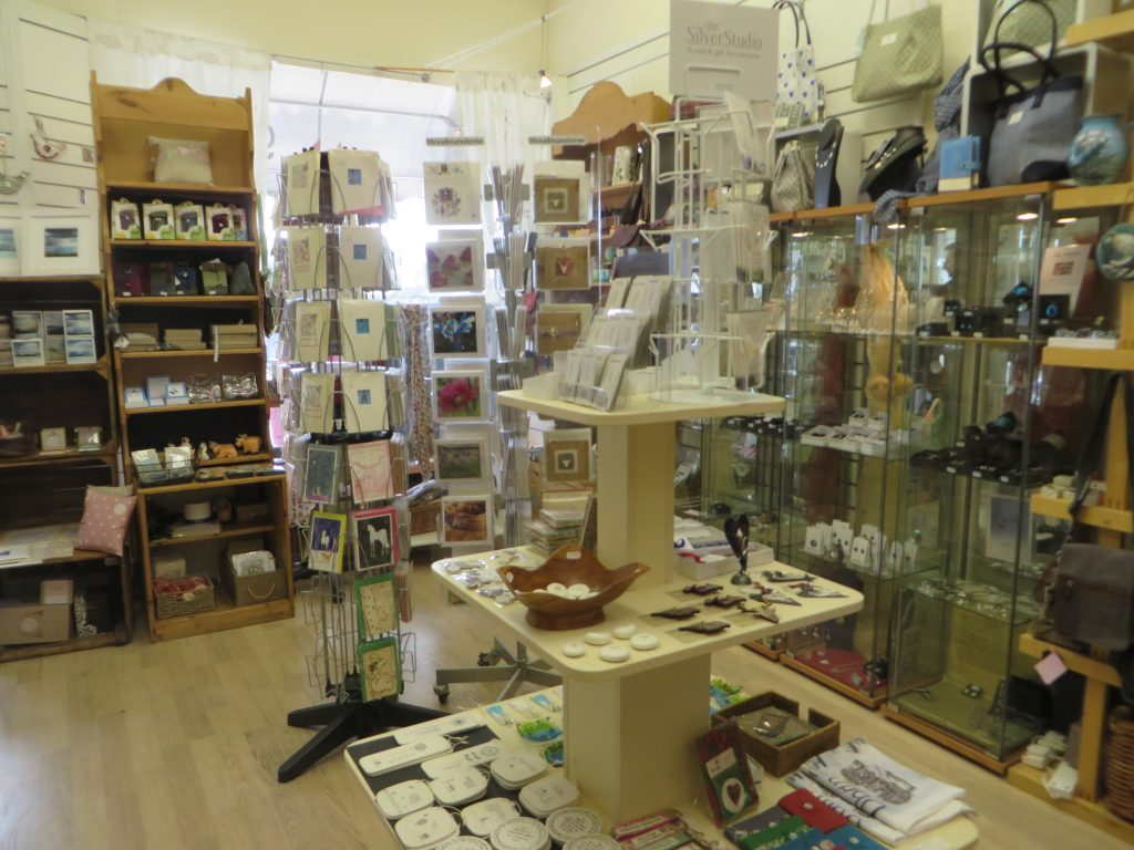 Room 15-Oban,Gifts-Oban-Shops And Services-Gifts & Galleries-Scotland