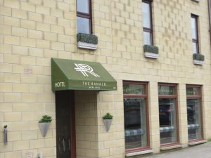 The Ranald Hotel,Exterior-Oban-Accommodation-Hotels-Scotland