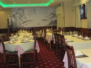 China Restaurant,Interior-Oban-Where To Eat-Restaurants-Scotland