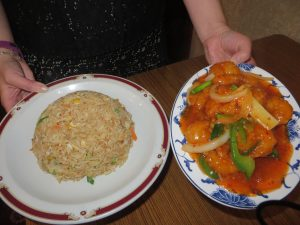 China Restaurant,Food-Oban-Where To Eat-Restaurants-Scotland