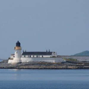 Isle Of Luing,Lighthouse-Oban-What To Do-The Sea-Scotland