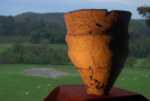 Kilmartin Museum,Urn-Nr Oban-What To Do-Museums And Galleries-Scotland