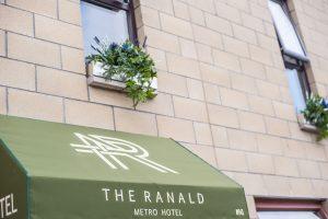 The Ranald Hotel Bar,Exterior-Oban-Where To Eat-Pubs & Bars-Scotland