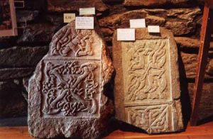 Kilmartin Museum,Ancient Kilmartin-Nr Oban-What To Do-Museums And Galleries-Scotland