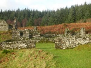 Kilmartin Museum,Archaeology SheepFank-Nr Oban-What To Do-Museums And Galleries-Scotland