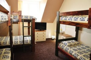 Corran House,Bunk Room-Oban-Accommodation-Self Catering-Scotland