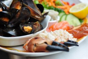 Oban Fish & Chip Shop,Fresh Seafood-Oban-Where To Eat-Restaurants-Scotland