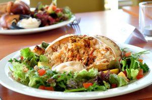 Ee-usk Restaurant,Crab-Oban-Where To Eat-Restaurants-Scotland