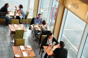 Ee-usk Restaurant,Romantic-Oban-Where To Eat-Restaurants-Scotland