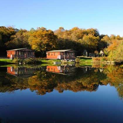 Where to Stay Caravan Parks