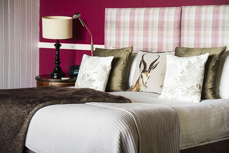 Loch Melfort Hotel-Arduaine-Nr Oban-Accommodation-Hotels-Scotland