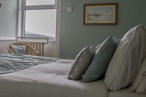 Loch Melfort Hotel,Bedroom-Arduaine-Nr Oban-Accommodation-Hotels-Scotland