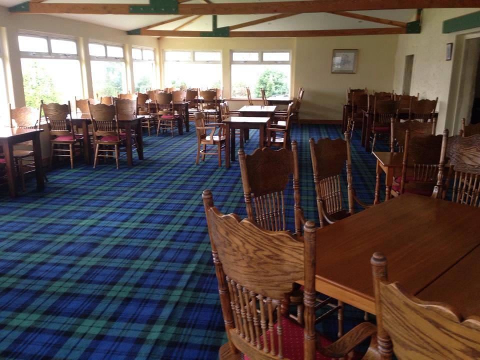 Lochnell Armsl,Restaurant-Oban-Where To Eat-Restaurants-Scotland