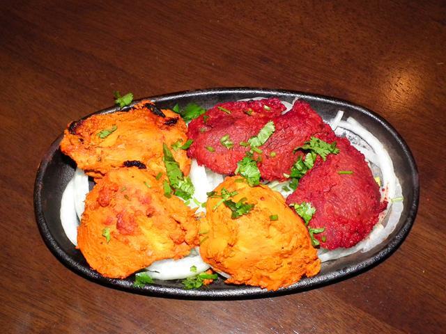 Kebabish Of Oban,Tikka Sizzler-Oban-Where To Eat-Restaurants-Scotland