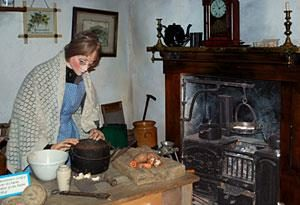 Easdale Island Folk Museum,Morag-Oban-What To Do-Museums And Galleries-Scotland