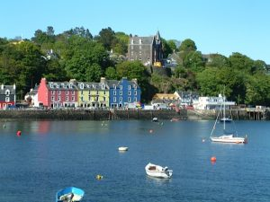 Isles of Mull & Iona-What To Do-Attractions-Scotland