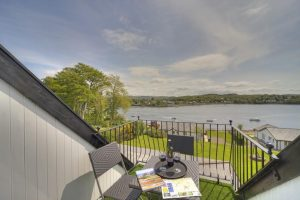Lochnell Arms,View-Nr Oban-Accommodation-Hotels-Scotland