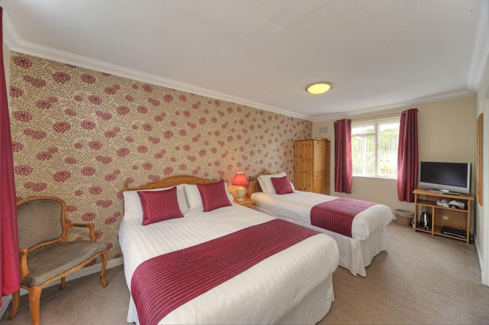 Lochnell Arms-Nr Oban-Accommodation-Hotels-Scotland