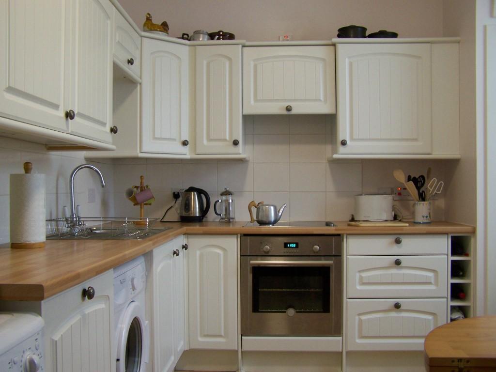 Seaside House, Kitchen-Oban-Ardrishaig-Accommodation-Self Catering-Scotland