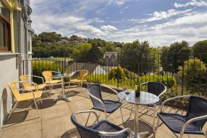 The Kings Knoll Hotel, accommodation, where to stay, Oban, Scotland