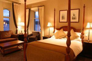 Oban Bay Hotel, Accommodation, Hotels, Oban , Argyll, Scotland
