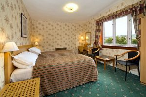 The Kings Knoll Hotel Oban, Accommodation, where to stay, Oban, Scotland