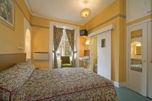 The Balmoral Inn, Hotels,where to stay,Oban, Scotland