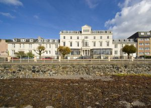 The Great Western Hotel Oban, Accommodation and where to stay, Hotels, Oban, Scotland