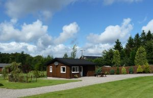 Airdeny Chalets, Accommodation and where to stay, self Catering, Oban, Scotland