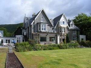 Alltshellach, Accommodation and where to stay, Hotels, Ballachulish nr Oban, Scotland