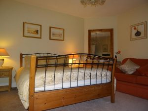 Ards Guest House, Accommodation and where to stay, Guest Houses and B & B, Connel nr Oban, Scotland