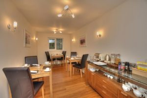 Aspen Lodge,Accommodation and where to stay, Guest Houses and B & B, Oban, Scotland