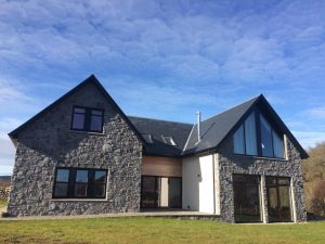 Ceo Mara Croft, Accommodation and where to stay, Guest Houses and B & B, Taynuilt nr Oban, Scotland