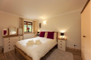 Clan Cottages , Accommodation and where to stay, Self Catering, Oban, Scotland