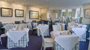 The Crinan Hotel, Accommodation and where to stay, Nr Oban, Scotland