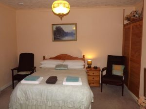 Glenavon, Accommodation and where to stay, Guest Houses and B & B, Oban, Scotland