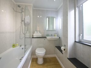 Grove Guest House, accommodation and where to stay, Guest Houses and B & B, Oban, Scotland