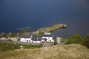 Hollytree Hotel,Accommodation and where to stay, Hotels,Kentallen nr Oban, Scotland