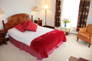 Knipoch Hotel, Accommodation and where to stay, Oban, Scotland