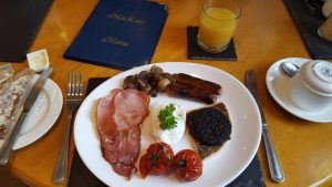 Mackays Guest House, Accommodation and where to stay,B & B, Oban, Scotland