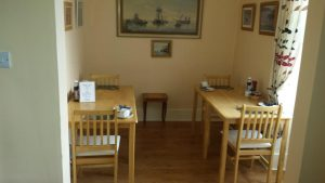 Maridon House, Accommodation and where to stay, Guest Houses and B & B, Oban, Scotland