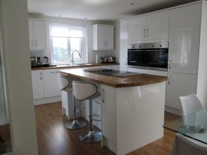 Min Ghari Cottage, Accommodation and where to stay, Self Catering, Oban, Scotland