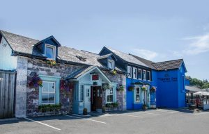 Oyster Inn, Accommodation and where to stay,Hotels, Connel nr Oban, Scotland