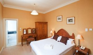 The Ballachulish Hotel, Accommodation and where to stay, Hotels, Ballachulish nr Oban, Scotland