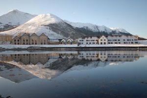 The Isle of Glencoe Hotel, Accommodation and where to stay, Hotels, Ballachulish, nr Oban, Scotland