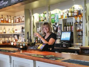 The Pierhouse Hotel, Accommodation and where to stay, Hotels,Port Appin nr Oban, Scotland