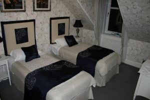 Altavona House, Accommodation and where to stay, Guest Houses and B & B, Oban, Scotland