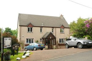 Grove Guest House, Accommodation and where to stay, Guest Houses and B & B, Connel nr Oban, Scotland