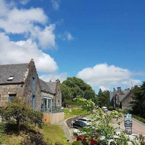 Ben Cruachan Inn, Where to eat, Restaurants and Cafe's, Loch Awe nr Oban, Argyll, Scotland